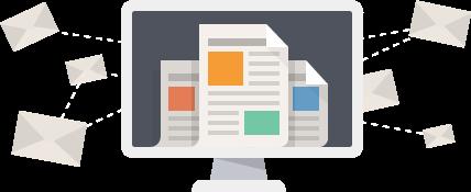 Recevez chaque semaine la compilation de nos derniers articles dans votre boite email.